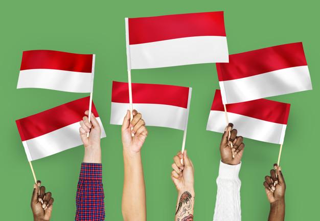 UDARING BAHASA INDONESIA