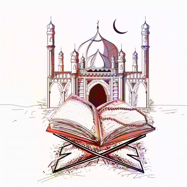 UDARING AGAMA ISLAM