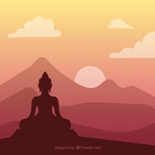 UDARING AGAMA BUDDHA