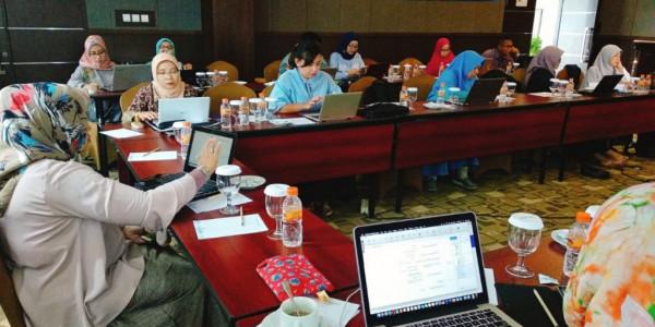 Workshop Penugasan Dosen di Sekolah (PDS) Tahun 2018