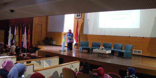 Sosialisasi Program PDS bagi Sekolah Mitra
