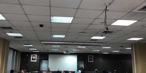 Pembekalan PPL PPG Dalam Jabatan Gelombang II UNJ
