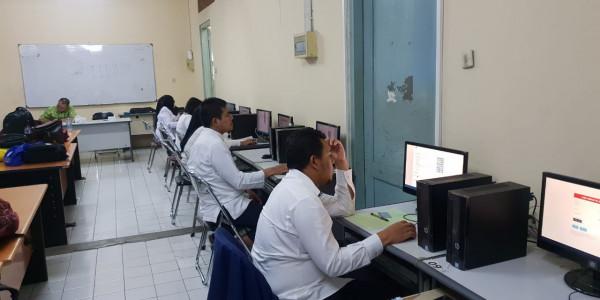Uji Pengetahuan (UP) PPG Dalam Jabatan Batch II